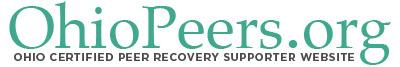 Ohio Peers Logo