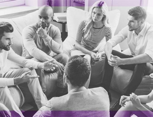Support Groups:  Tips and tricks for successful facilitators